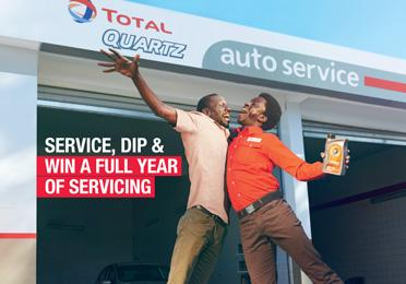 At TotalEnergies, we go the extra mile for you.