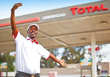 Learn about working at TotalEnergies