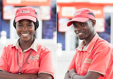Career opportunities at TotalEnergies