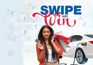 Swipe and Win with TotalEnergies and VISA