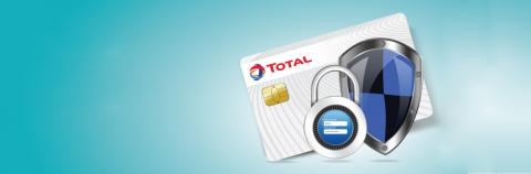Take Control, Get more with Total Card