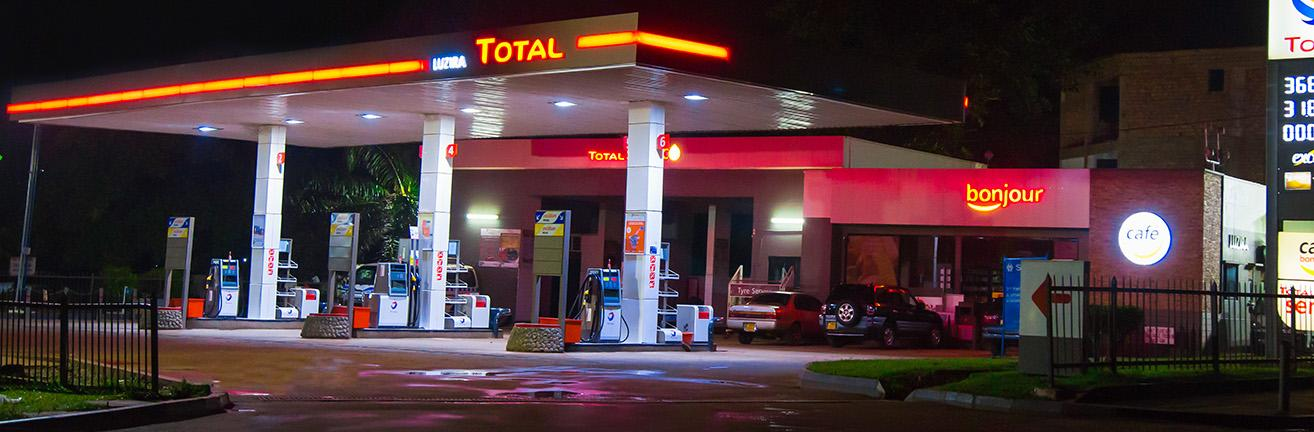 At the TotalEnergies, we go the Extra Mile 4 you. #ExtraMile4U